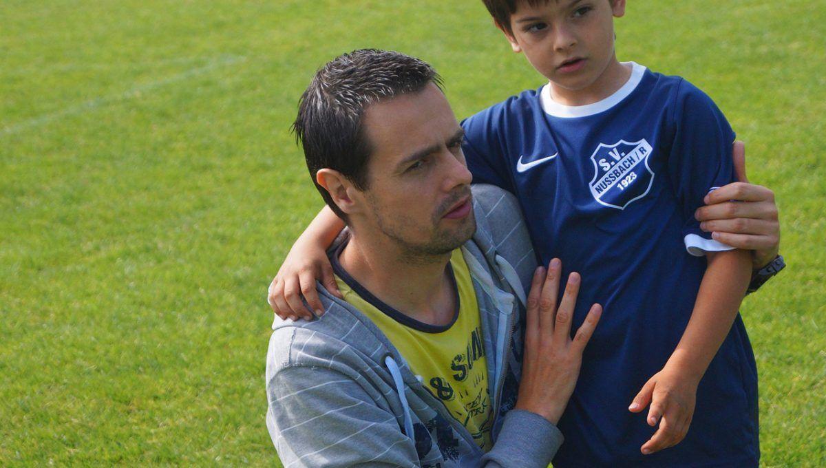Padres y entrenadores: empatía para el éxito.